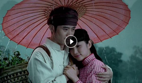 著名音乐电视《康美之恋》